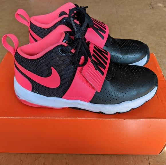 Nike Shoes | Team Hustle D8 | Poshmark